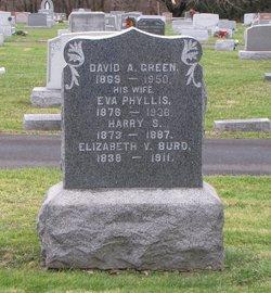 Eva Phyllis <i>Hart</i> Green
