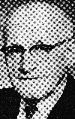 Edwin William Hackbart
