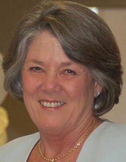 Anne Corley <i>Robinson</i> Huffman