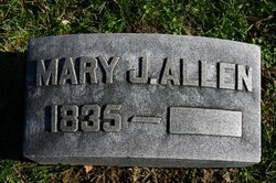 Mary J Allen