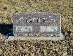Arthur Battles