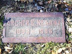 Archer E Kearny