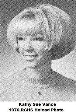 Kathy Sue <i>Vance</i> Abell