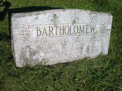Almeda Meda <i>Crouthamel</i> Bartholomew