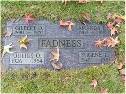 Eugene L. Fadness