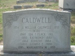 Margaretta M. Caldwell