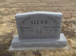 Richard E. Alcon