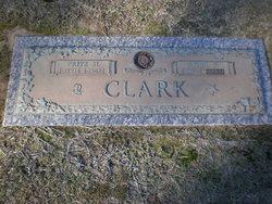 Ethel Belle <i>Parks</i> Clark