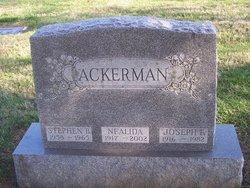 Stephen B. Ackerman