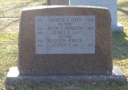 Helen Elizabeth <i>Faulkner</i> Aiken