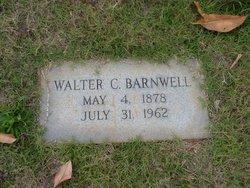 Walter Chesterfield Barnwell