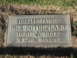 Dick Sutherland