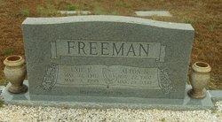 Alton N. Freeman
