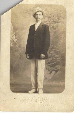 George Floyd Shaw