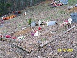 Coal Mountain Community Cemetery