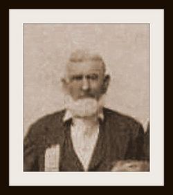 Corp John W. McHorse