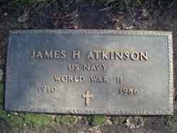 James H. Atkinson