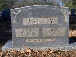 William Jefferson Bailey