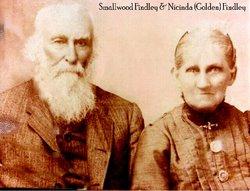 Niacinda Sinda <i>Golden</i> Findley