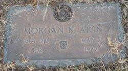 Morgan Nathaniel Akin