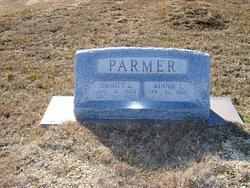 Emmitt L Parmer