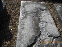 William Alexander Davis, Sr