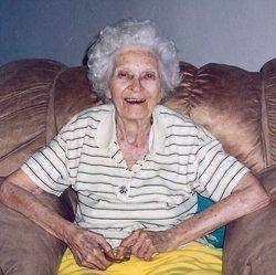 Dorothy Arlene Dot <i>Wilson</i> Reed