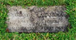 Sgt Robert Kiyoshi Kawamura