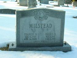 Harris Bernard Milstead