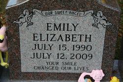 Emily Elizabeth Hughes