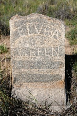 Elvira Catherine <i>Palmer</i> Green