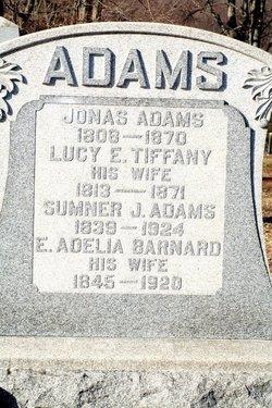 Jonas Adams