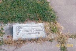Edward O. Autry