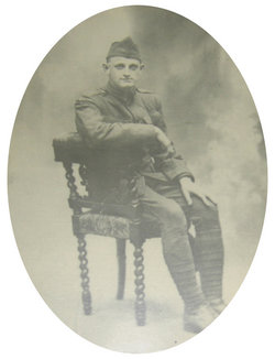 Percy Albert Shipp