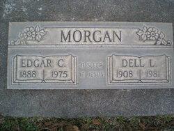 Edgar Clarence Morgan