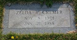 Zelda Roena <i>Henderson</i> Cremer