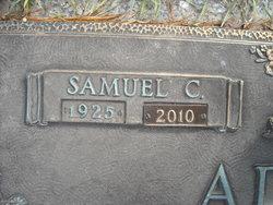 Samuel Charles Adams