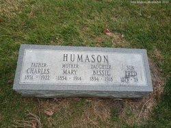 Charles H. Humason