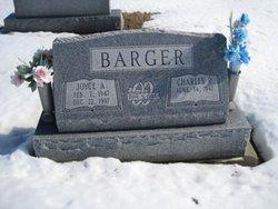 Joyce A <i>Wilt</i> Barger
