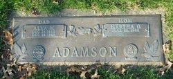 Alva Wilson Adamson