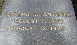 Corinne J. Antunes