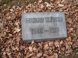 Edward Wright Fitch