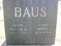 Albert John Baus
