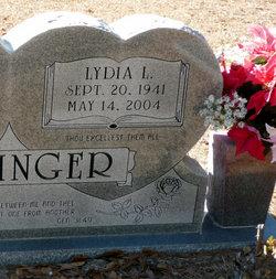 Lydia L. Grainger