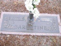 Connie <i>Greenlee</i> Barentine