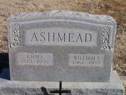 Emma <i>Palmer</i> Ashmead