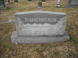 Eloise <i>Dungan</i> Blankenbeckler