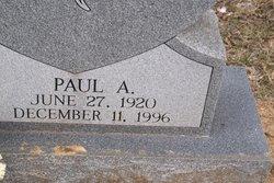 Paul Anders Asplof