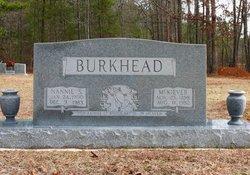 McKiever Burkhead