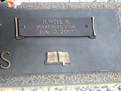 Jewell B Ellis